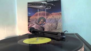 Hawkwind - Motorway City - Vinyl - at440mla - Levitation