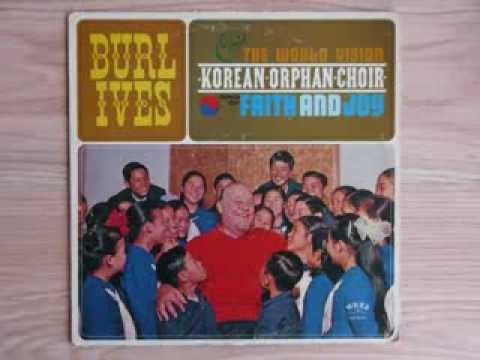 The Korean Orphan Choir - How Great Thou Art