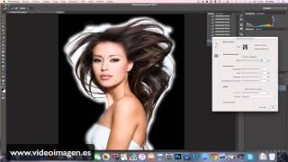 Aprende a recortar una imagen Adobe Photoshop Cs6, Cs 2014, CS 2015.