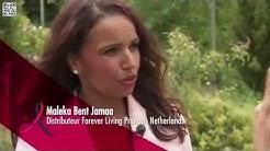 Forever Living op RTL4 TV Altijd jong Aloe Vera Nederland