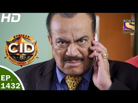 CID - सी आई डी - Ep 1432 - Pocket Maar Gang - 10th Jun, 2017