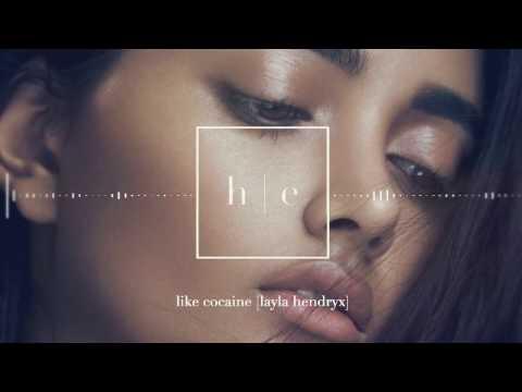 Layla Hendryx - Like Cocaine