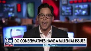 Conservatives Are Winning The Culture