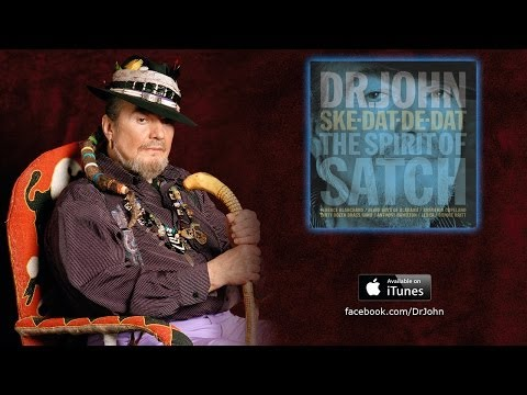 "Dr. John: Dippermouth Blues (featuring James ""12"" Andrews)"