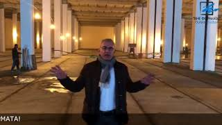 Огромная майнинг ферма Omnia в Армении