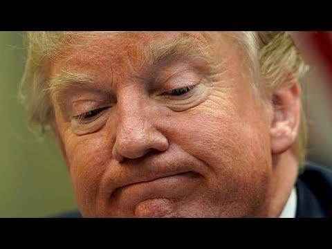 Beyaz Saray'ın gündemi 'Trumpcare'
