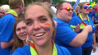 #ScoutVlog nr. 84 - Met Amy door de grachten
