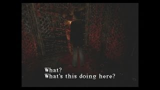 Silent Hill 1: Nightmare Alley Sequence Break Glitch/Trick