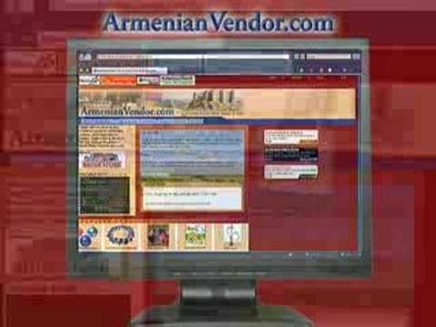 Your Resource for Armenian Products, Info, News, Events