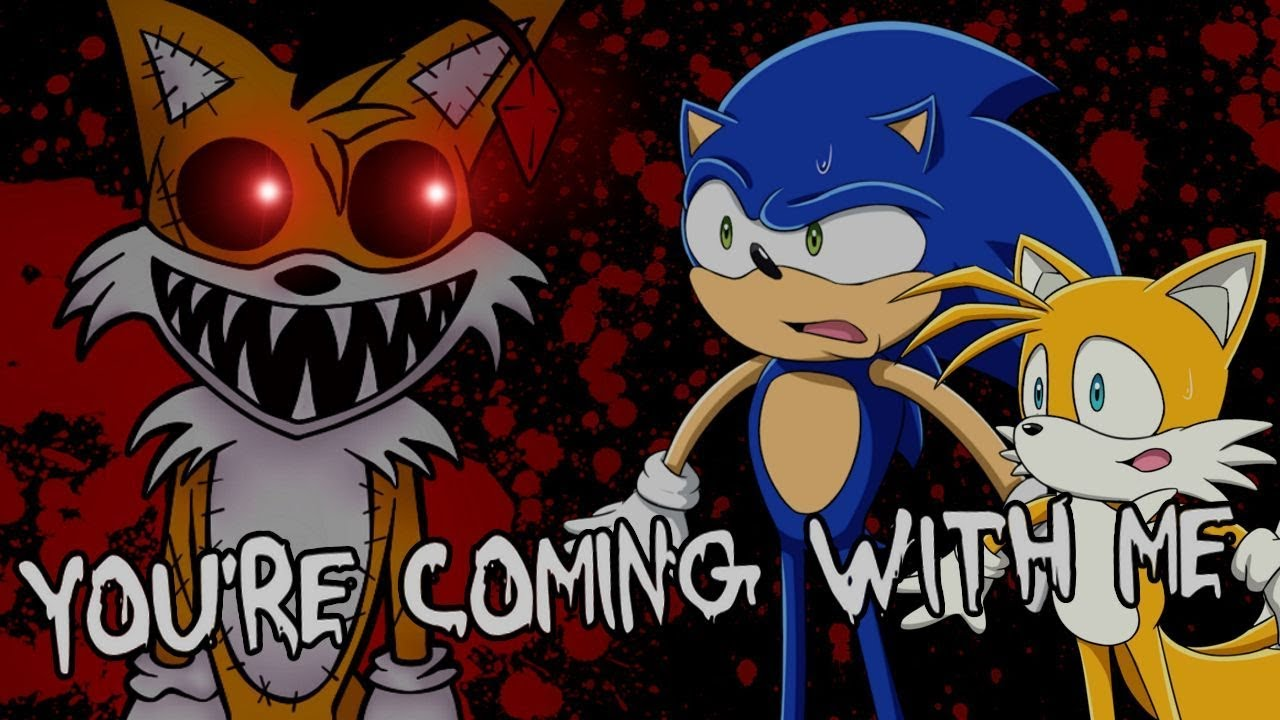 Sonic Tails Read The Tails Doll Creepypasta Youtube