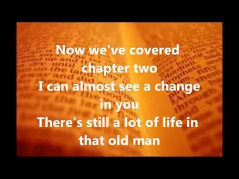 The ballad of Mr. Jenkins by Craig Morgan