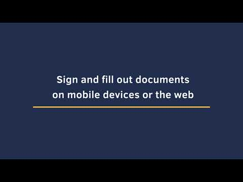 DottedSign  eSign For Pc - Download For Windows 7,10 and Mac
