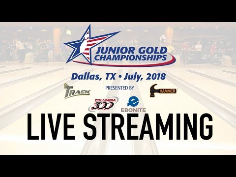 2018 Junior Gold Championships - U20 Boys and Girls (Match Play - Round 3, 4 and 5)