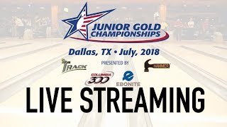 2018 Junior Gold Championships - U20 Boys and Girls (Match Play - Round 3, 4, 5 and 6) thumbnail