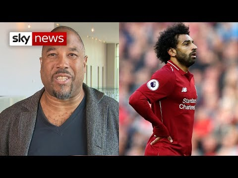 John Barnes: Football fans have to admit they are racist but are too scared