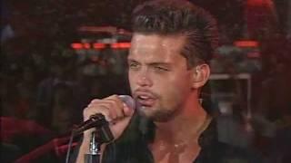 Luis Miguel - Ayer - Viña del mar 1994
