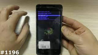 Сброс настроек Huawei Ascend G525 (Hard Reset Huawei Ascend G525)