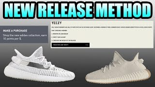 How NEW YEEZYS Will Release In The Future ! | Adidas SMS Verification System