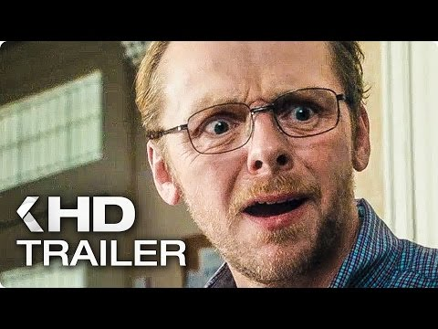 Thumbnail: ABSOLUTELY ANYTHING Trailer (2017)