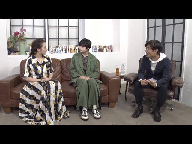 平手友梨奈の映画初出演にして初主演作 「響-HIBIKI-」Blu-ray&DVD 豪華版映像特典 ビジュアルコメンタリー、一部公開!