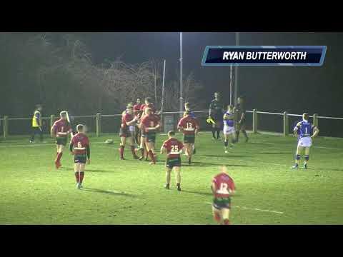 Leeds Rhinos U19 32 Bradford Bulls U19 10