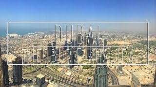 At the Top SKY | Burj Khalifa, DUBAI ('Round the World EP 23)