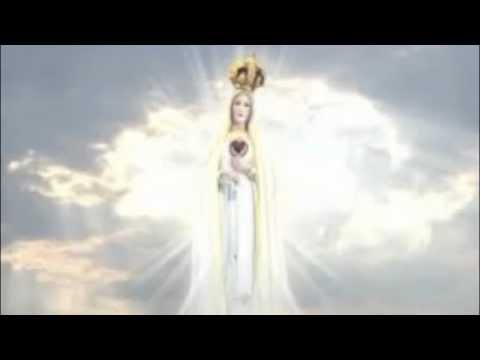 2012  2017 the 10 SECRETS OUR LADY of MEDJUGORJE are