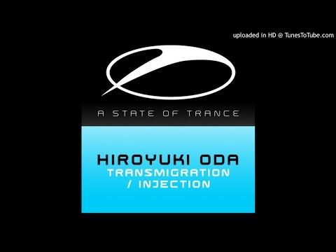 Hiroyuki Oda - Injection