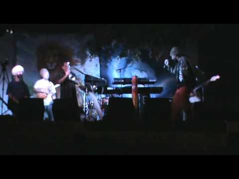 King Hopeton Live at the Sacramento One Love One Heart Reggae Festival 2012