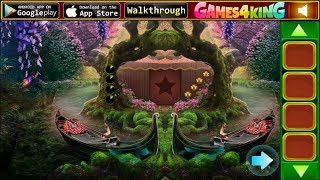 G4K Red Ant Escape Walkthrough [Games4King]
