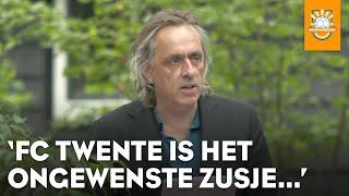 Marcel van Roosmalen: 'FC Twente is het ongewenste tweelingzusje van Engeland' | DE ORANJEZOMER