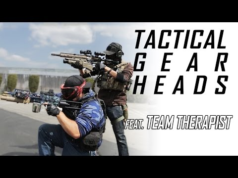 About us. Tactical Gear Heads was built on the vision of creating niche stores providing the best in American-made tactical gear. At the foundation of TGH is our dedication to the best selection.