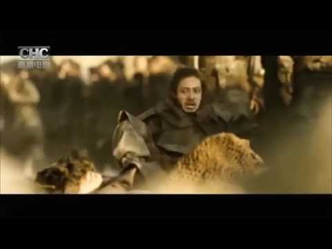 Chinese Action Adventure Movie - Chinese Movie With English Subtitles - New Martial Arts Movie 720p