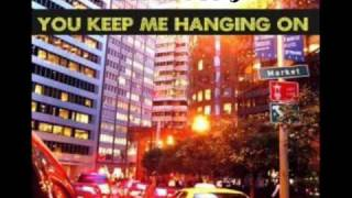 Wavetune - You Keep Me Hanging On - Remix)