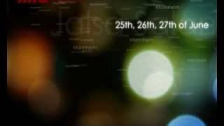 Advertisement of the 35th Jalsa Salana Jamaat Germany - Long Version