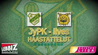 JyPK - Ilves Haastattelut