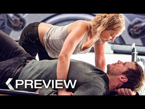 PASSENGERS - First 10 Minutes Movie Preview (2016)