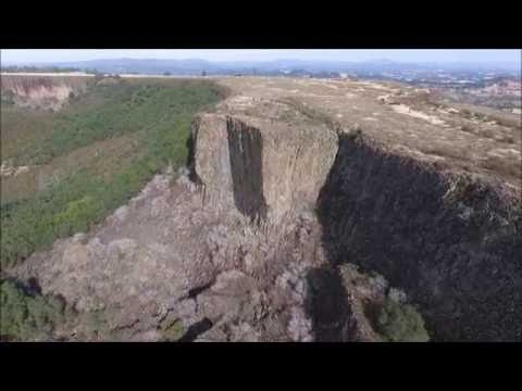 Table Mountain Jamestown