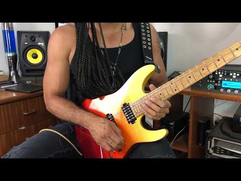 mb guitar academy