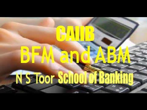 CAIIB-Bank Financial Management - Credit Risk