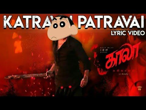katravai-patravai-shinchan-version- -kaala- -rajinikanth
