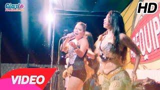 Rockola Agua Bella - Agua Bella de Oro [En Vivo en Mollendo] Full HD