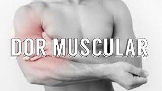 Após o que músculos fazer treino o doem