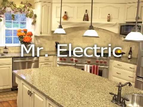 Local Electrician in Aurora Illinois (630-896-7007)