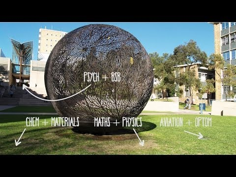 Your Science at UNSW
