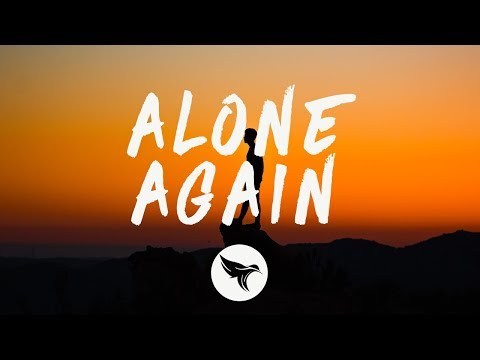 The Weeknd – Alone Again (Lyrics)