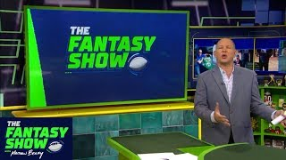 Berry weighs in on keeping Garoppolo, other slow starters in your lineup | The Fantasy Show | ESPN