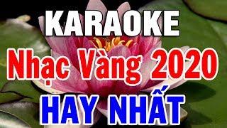 Karaoke Nhạc Sống Trữ Tình Bolero Hải Ngoại | Liên Khúc Làm Dâu Xứ Lạ Hòa Tấu | Trọng Hiếu