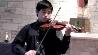 Seitz Concerto No.3 in g minor
