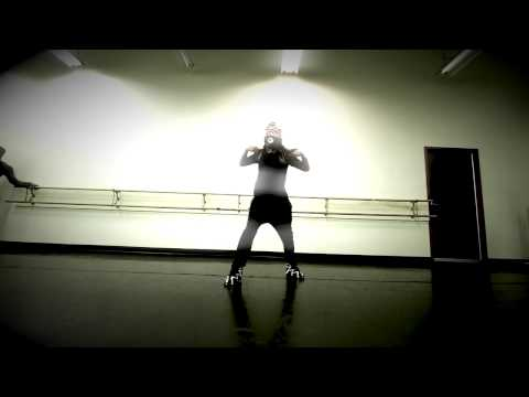 Gabriel Graves | Up Like Trump | Choreography